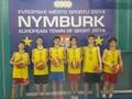 Basketbal chlapců ZŠ