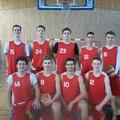 Basketbal kat. VI.B – okresní kolo
