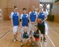 Basketbal dívek středních škol