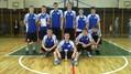 Eliminace basketbalistů v Benešově