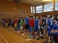 Basketbal 3x3 – otevřené okresní kolo