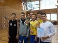Basketbal 3x3