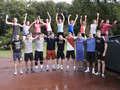 Corny středoškolský atletický pohár