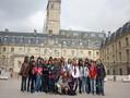 Výměnný pobyt Dijon