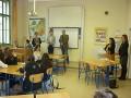 Předávání diplomů DELF