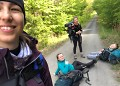 Jak jsme trénovali na ostrou expedici DofE