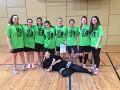 Turnaj ve florbalu dívek SŠ