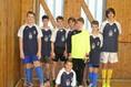 Školská futsalová liga: Triumf tercie A