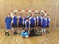 Středoškolská futsalová liga: K.O. ve třetím kole