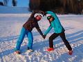 Arktický lyžařský kurz prověřil naší odolnost!