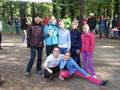 Přespolní běh Lysá nad Labem
