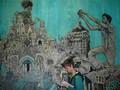 Mezinárodní výstava Street Artu a Graffiti