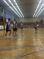 Krajské kolo ve volejbalu chlapců SŠ