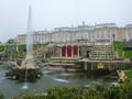 Zájezd do Petrohradu