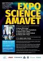 Expo Science Amavet 2019 v Pardubicích