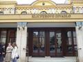 Návštěva Klicperova divadla v Hradci Králové: muzikál Marilyn (Překrásné děcko) autorů Radka Balaše (režie a choreografie) a Ondřeje Brouska (hudba)