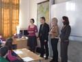 Předání diplomů DELF 2012_2