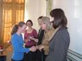 Předání diplomů DELF 2012_3