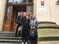 Exkurze - katedra anorganické chemie PřF UK