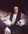 Nový arcibiskup z Canterbury