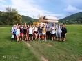 Vodácký výlet Týnec - Pikovice