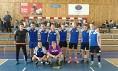 Perfektní výkon našich futsalistů v Poděbradech