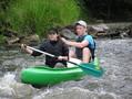 """Vodácký kurz """"Ohře 2011"""" se vydařil!"""