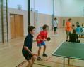 Stolní tenis – okresní přebor ZŠ a víceletých gymnázií