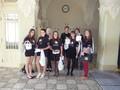 9. ročník sbírky Světluška na podporu nevidomých a těžce zrakově postižených