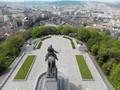DeS v Národním památníku na Vítkově v Praze