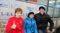 Zimní olympiáda dětí a mládeže 2018