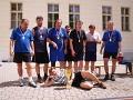 2008 - Profesoři (B. Sýkora, Raja, Nedbal, Hybler, Pražák, Lébl, Martínková, Lipták, Janík)