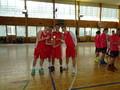 Krajské kolo - basketbal 3x3 - 1. místo