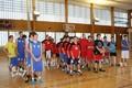 Krajské kolo v basketbalu chlapců kat. VI.A