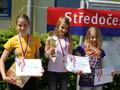 Krajské finále Plavecko-běžeckého poháru 11.5.2011 Čelákovice