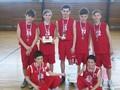 Krajské kolo - AND1 CUP