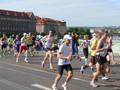 Studenti Gymnázia na Pražském maratonu