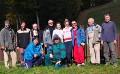 Podzimní brigáda na chatách RSG v Rokytnici nad Jizerou