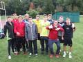 32. ročník CORNY středoškolského atletického poháru