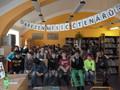 Březen - Měsíc čtenářů s tradiční besedou v Městské knihovně v Nymburce