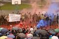 Poslední zvonění letos v duchu sametové revoluce!