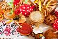 Festival ruské kuchyně - pozvánka