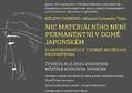 Bedřich Feuerstein - pozvánka na akci