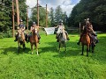 Koňská zlatá expedice