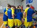 Zprávy z Limoges - osmifinále