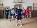 Školní streetballová liga - 2.kolo