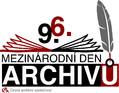 Mezinárodní den archivů na Gymnáziu Nymburk