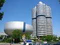 Zahraniční exkurze Německo 6. 9. - 8. 9. 2012