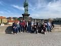 Unser Ausflug nach Prag