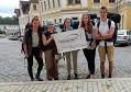 Zlatá expedice po Liberecku aneb DOFča po filmových místech